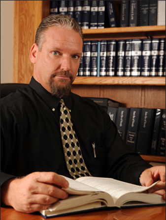 Christopher R. Tilman, Attorney At Law